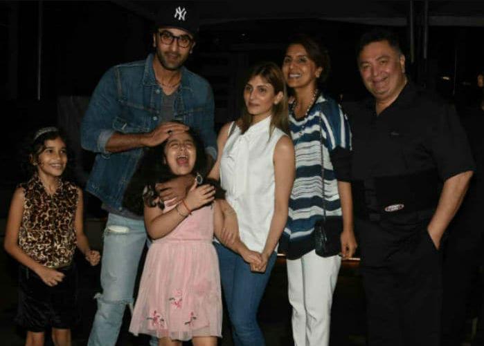 Happy Birthday, Ranbir Kapoor. Bollywood\'s Rockstar@38