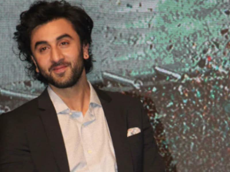 Happy Birthday, Ranbir Kapoor. Bollywood's Rockstar@38