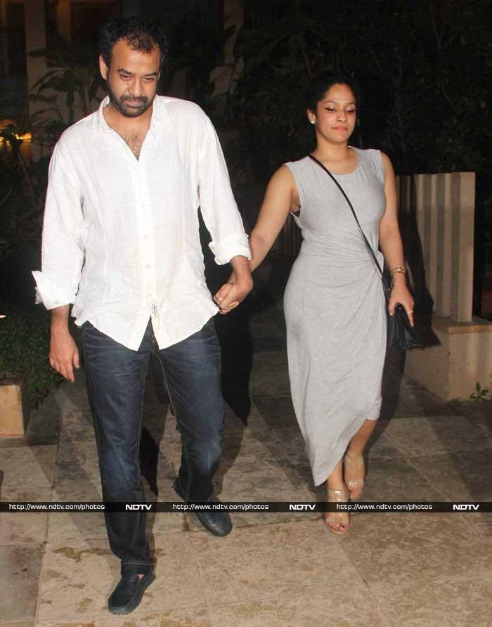 Shahid Kapoor\'s Low-Key Birthday Party