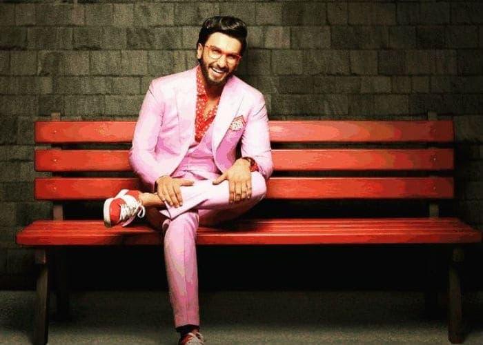 Happy Birthday, Ranveer Singh: On The Takht Of Bollywood@34