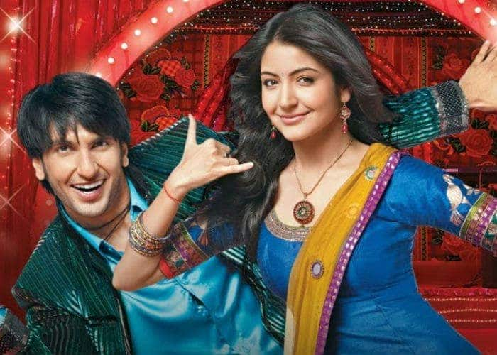 Ranveer then decided to switch completely to acting and started sending his portfolio to production houses. In 2010, the actor was called for an audition by Yash Raj Films and was selected for a lead role for the film Band Baaja Baaraat, opposite Anushka Sharma.