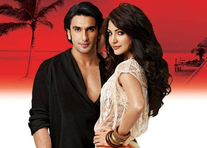 Ranveer and Anushka were again seen together in the film Ladies vs Ricky Bahl in 2011. The film did average business, but Ranveer was praised for his role of a conman.