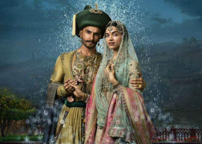 For his role in Bajirao Mastani, Ranveer won several awards, including the Filmfare Award for Best Actor.