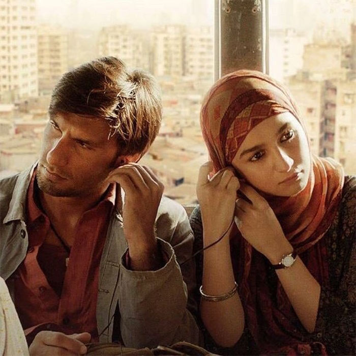 In 2019, Ranveer Singh once again collaborated with Zoya Akhtar for Gully Boy, in which he played the role of a rapper from the slums of Dharavi, who makes it to the centre stage of homegrown rap. The film was critically-acclaimed and it collected over Rs 140 crore.