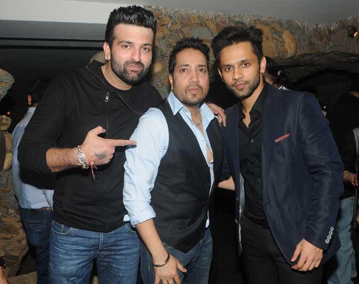 Bolly-Good Fellows: Ranveer, Randeep, Manoj
