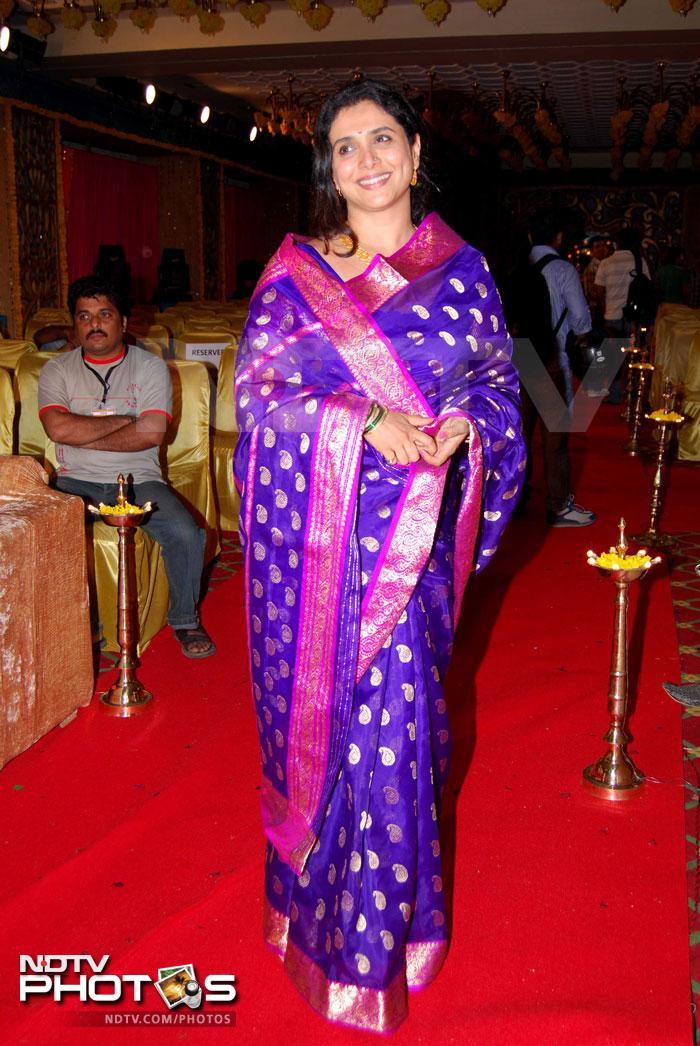 Finale of Ratan Ka Rishta