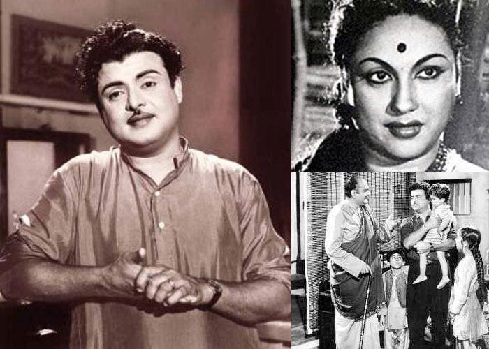 Gemini Ganesan Controversial Life Photos: Happy Birthday, Rekha: A Timeless Beauty @63