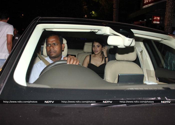 Ex Diaries: Virat, Anushka\'s Rendezvous After Rumoured Split
