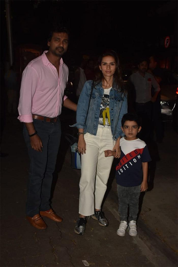 Inside Riteish Deshmukh\'s Son Riaan\'s Birthday Party With Aishwarya, Abhishek, Aaradhya, Mira, Misha, Zain And Others