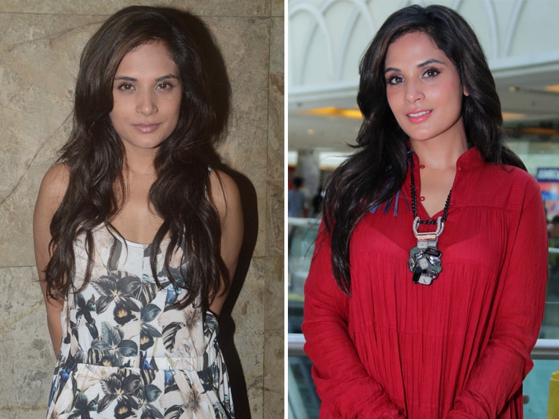 Richa Chadha Looks Twice as Nice For Masaan