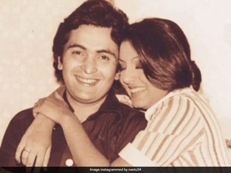 On Rishi Kapoor's Birth Anniversary, Remembering The Legend