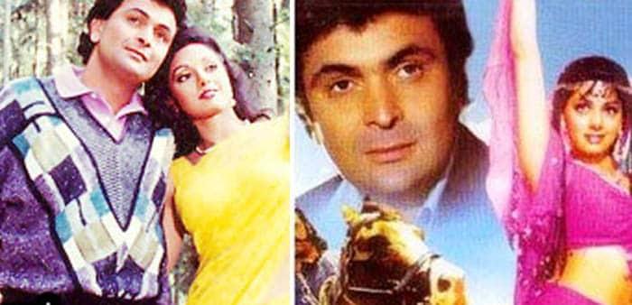 60 reasons to love Rishi Kapoor