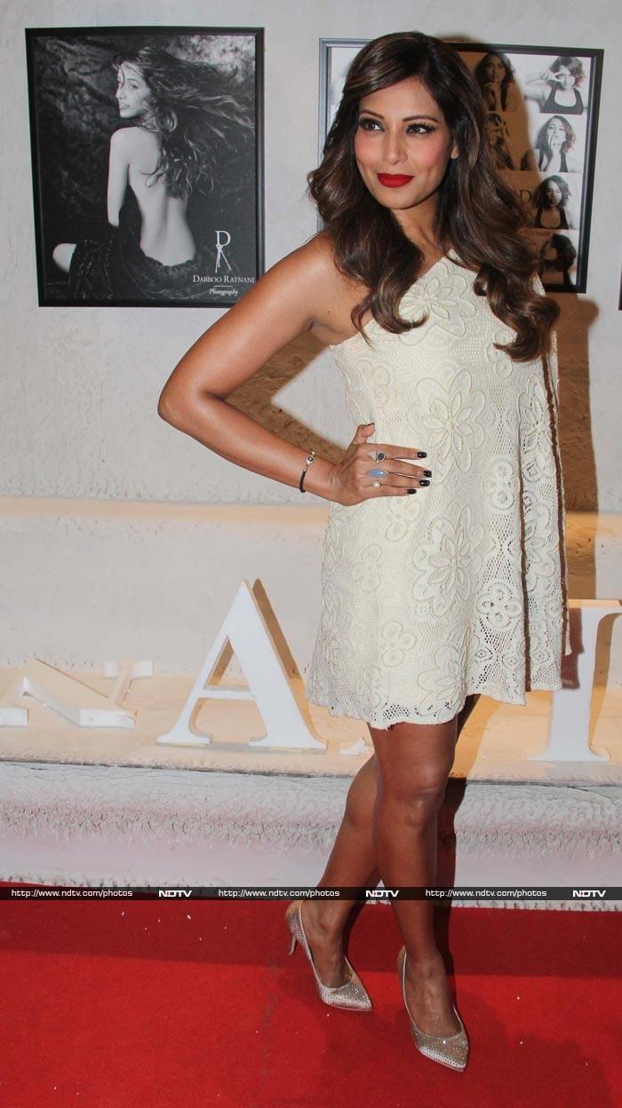 Bipasha Basu: Bollywood\'s Femme Fatale@36