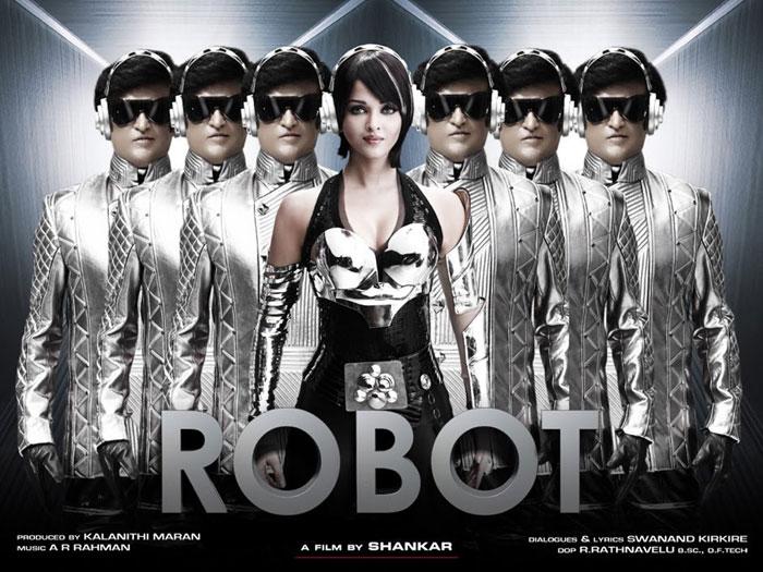 Preview: Robot