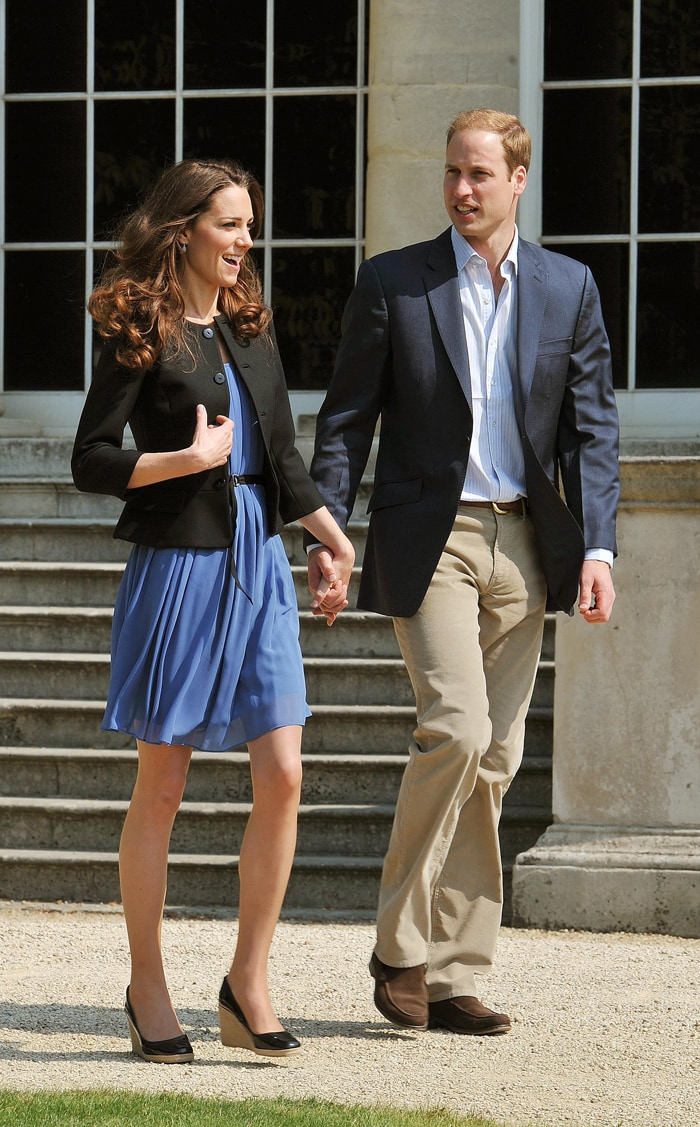 William, Kate to spend sometime alone