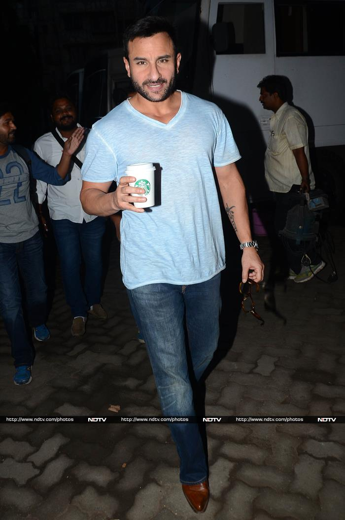 It\'s Saif Ali Khan\'s Birthday. The Game\'s Just Started@48