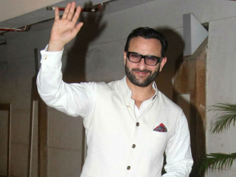 It's Saif Ali Khan's Birthday. The Game's Just Started@48