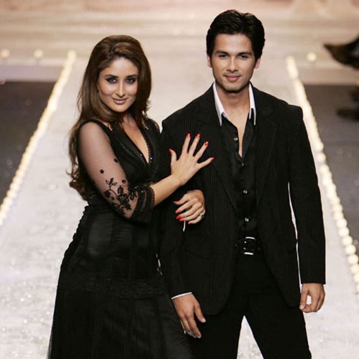 5 Controversies Involving Kareena and Saif