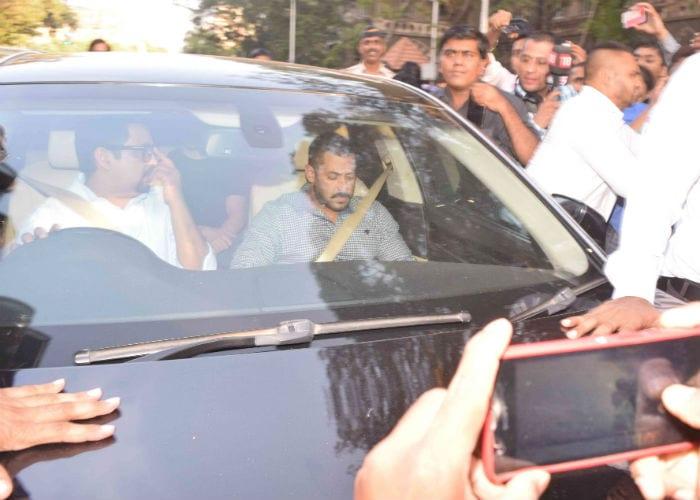 Happy Birthday Salman Khan: Being Prem@50