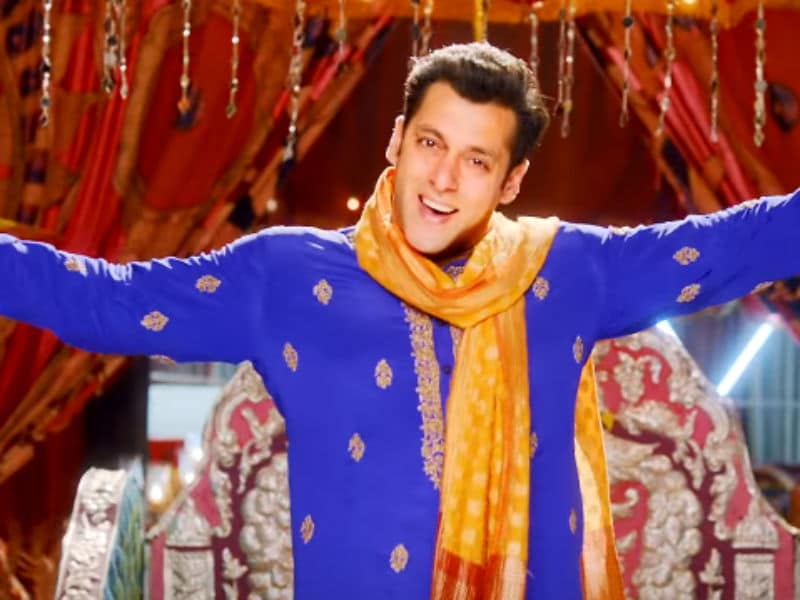 Photo : Happy Birthday Salman Khan: Being Prem@50