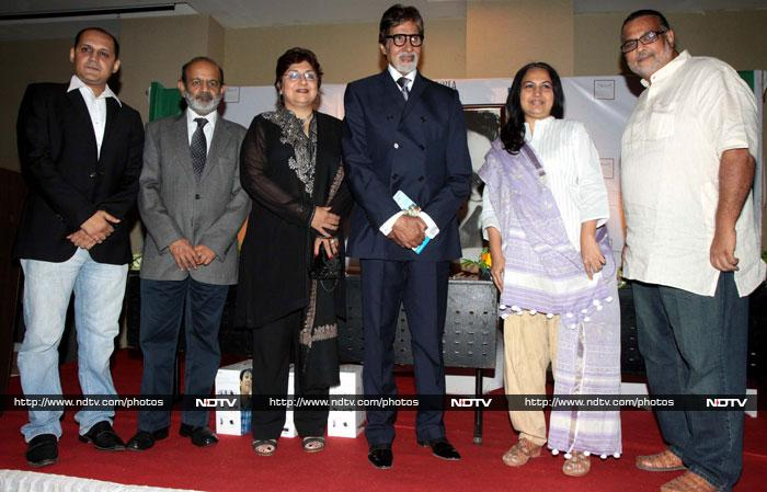 The Bachchans\' French connection