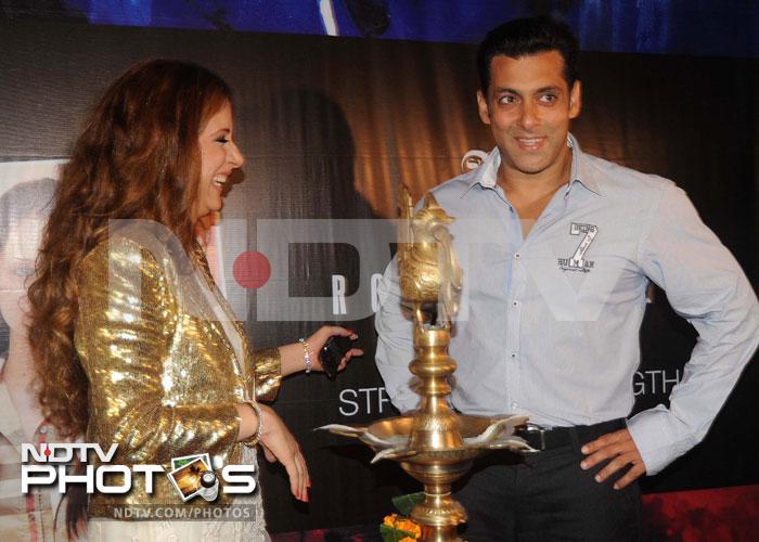 Salman\'s art beat
