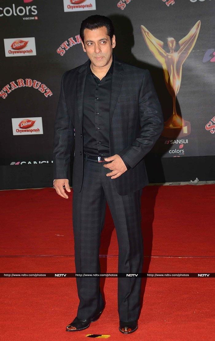 Happy Birthday Salman Khan Bollywoods Sultan At 51
