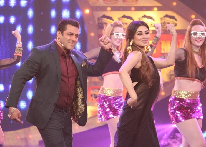 Happy Birthday Salman Khan: Bollywood\'s Sultan@51