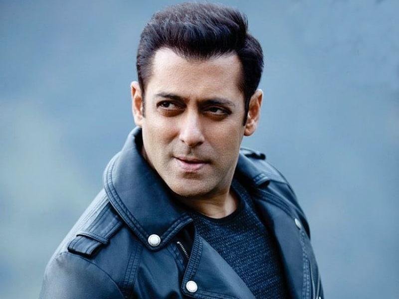 Happy Birthday Salman Khan: Bollywood's Sultan@51