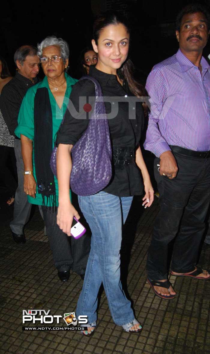 Bodyguard screening for Salman\'s camp