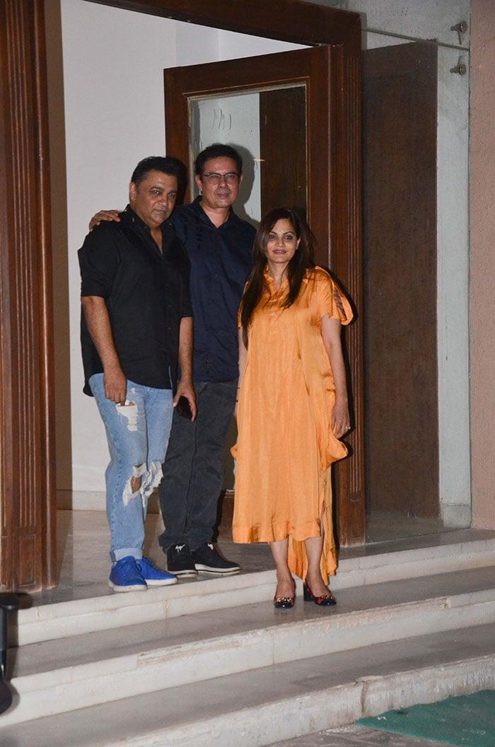 Inside Salman Khan\'s Well Spent Weekend With His Siblings