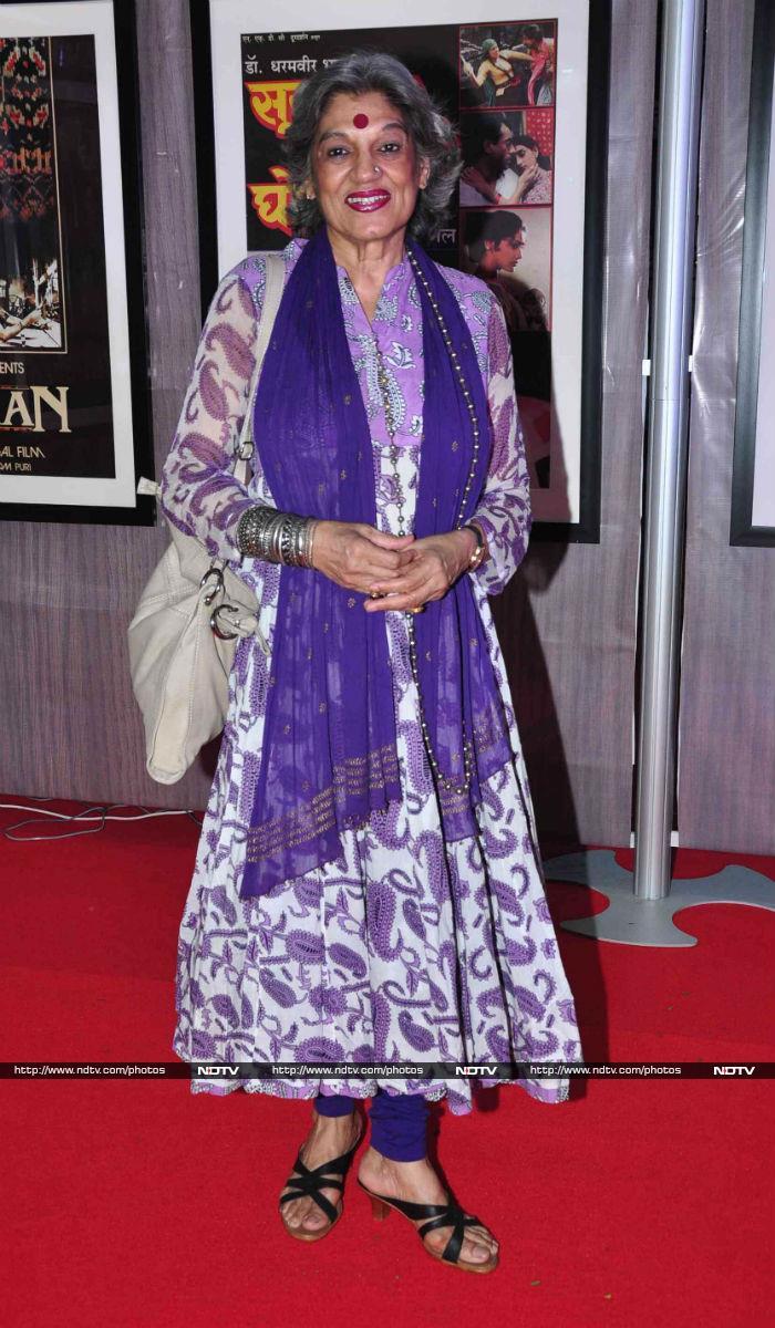 Salman Khan Leads Monday Celeb Roll Call