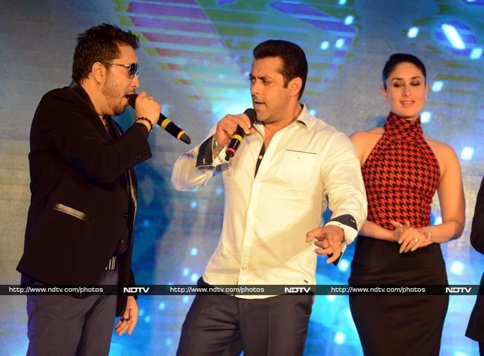 Salman, Kareena\'s Bajrangi Delhi Darshan