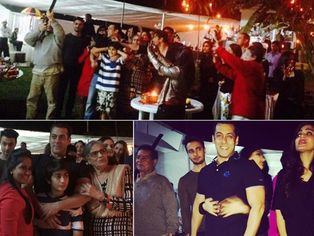 What Made Salman Khan's Birthday Dabangg