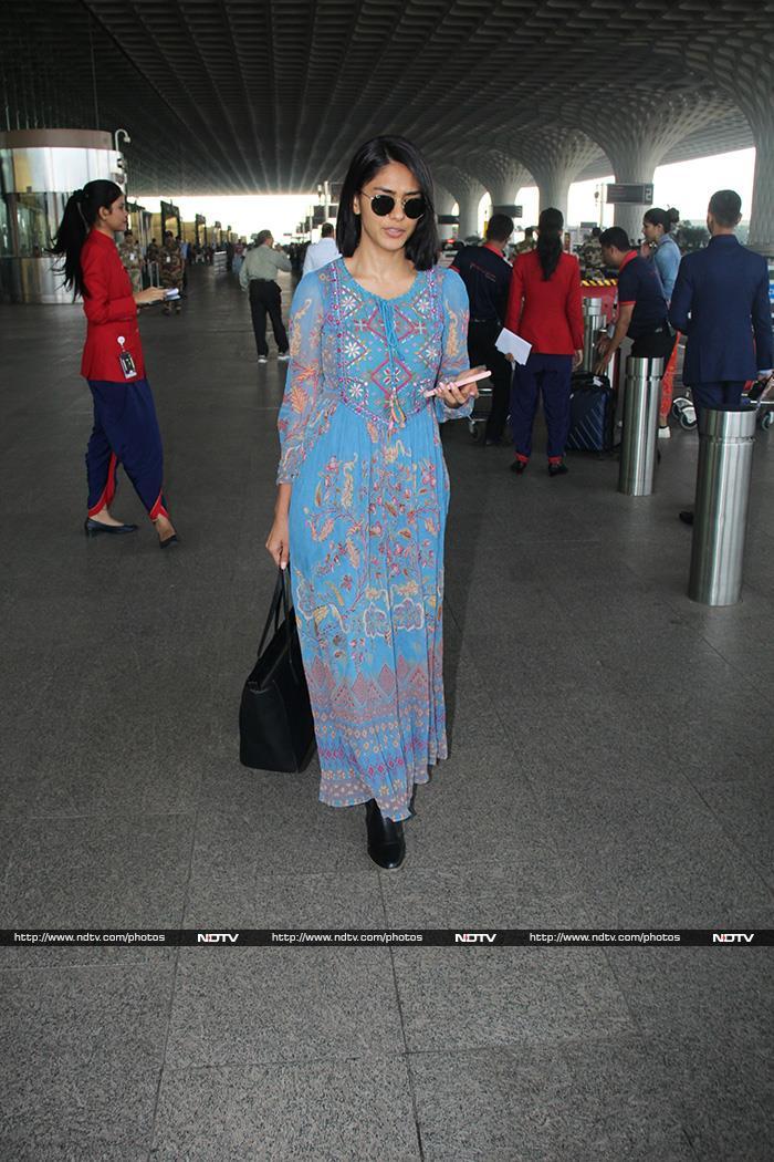 Keeping Up With Salman Khan, Malaika Arora And Sonali Bendre