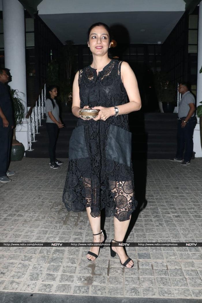 Bollywood Party Night With Salman, Katrina, Jacqueline, Disha