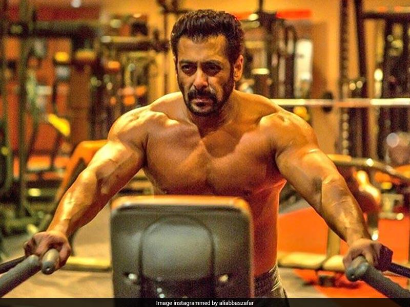 Happy Birthday, Salman Khan. Tiger's Swag @ 52