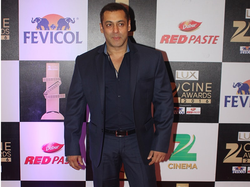 Starry, Starry Night: Bollywood Glitters at the Zee Cine Awards