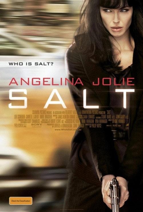 Stills: Salt
