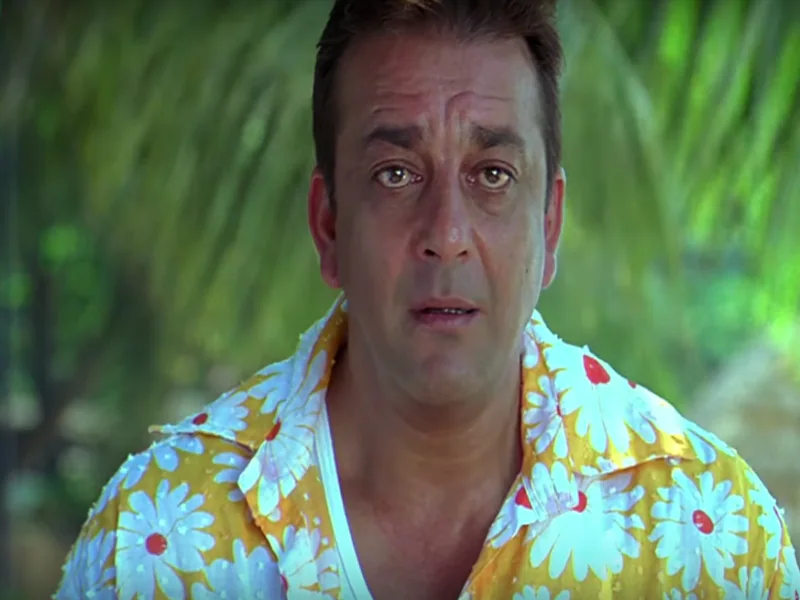The film that redefined the Mr Dutt\'s career graph was Rajkumar Hirani\'s 2003 blockbuster comedy Munna Bhai MBBS, followed by the 2006 sequel Lage Raho Munna Bhai. Munna and Circuit are the most remembered onscreen friends since Jai and Veeru from Sholay.