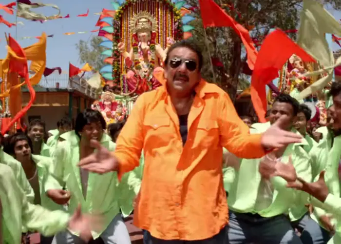 In 2013, Sanjay Dutt was seen in Aporva Lakhia\'s Zanjeer and Policegiri. The latter released while the actor was in jail. Both films did average business.