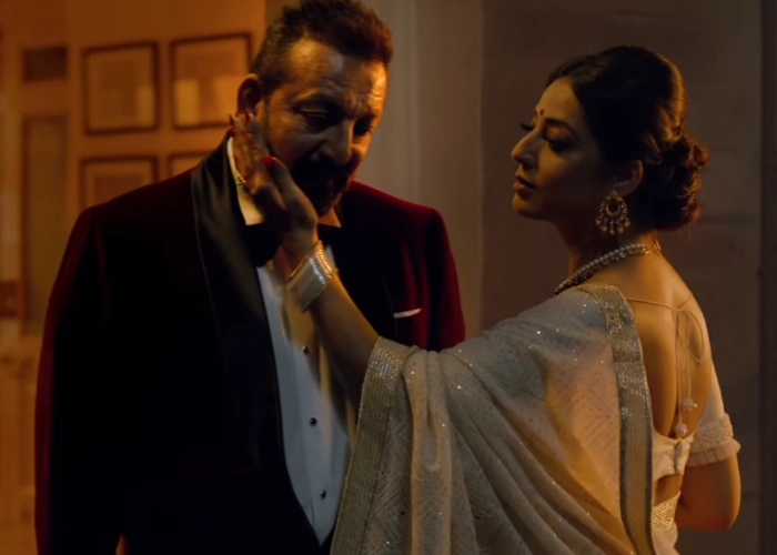 Sanjay Dutt was then seen in Saheb, Biwi Aur Gangster 3, the third in Tigmanshu Dhulia\'s critically acclaimed series. The film opened to mixed reviews and it has collected over Rs 1.25 crore in two days.