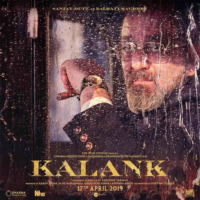 In 2019, Sanjay Dutt starred in films such as Abhishek Verman\'s Kalank, Deva Katta\'s Prassthanam and Ashutosh Gowariker\'s Panipat.