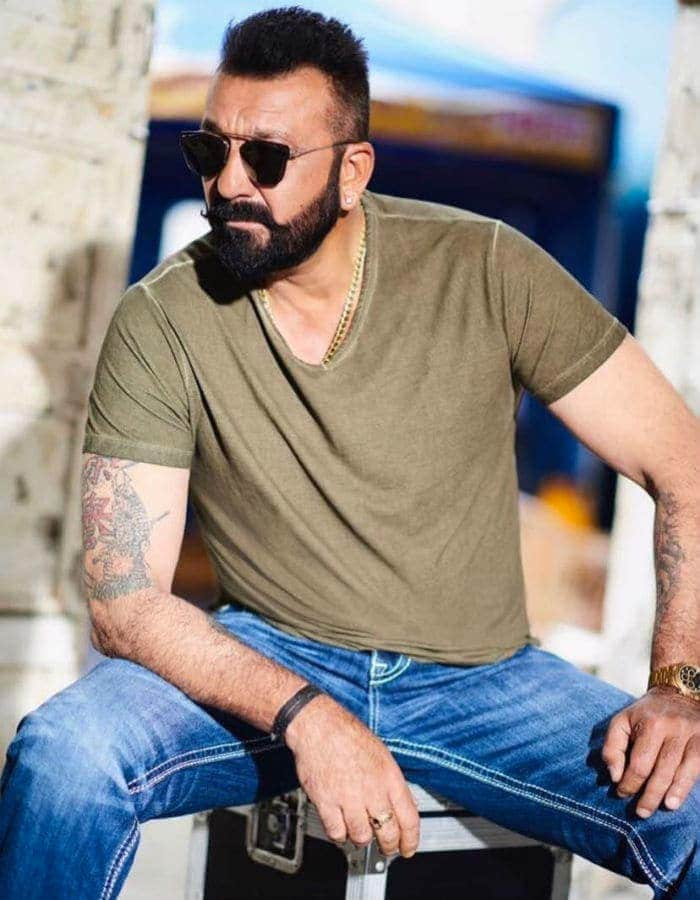 Happy birthday, Sanjay Dutt! As the actor celebrates his 62nd birthday today, here\'s a pictorial look at his life and journey in Bollywood so far. Here\'s to making his day a little extra special!