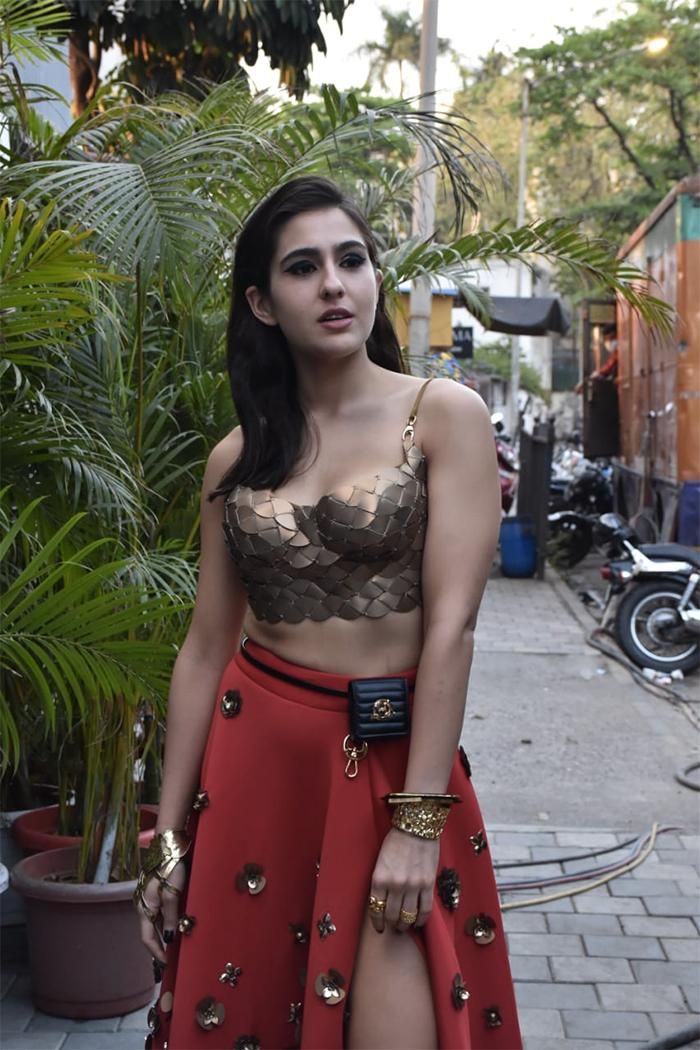 What\'s Keeping Sara Ali Khan, Kartik Aaryan Busy Aaj-Kal