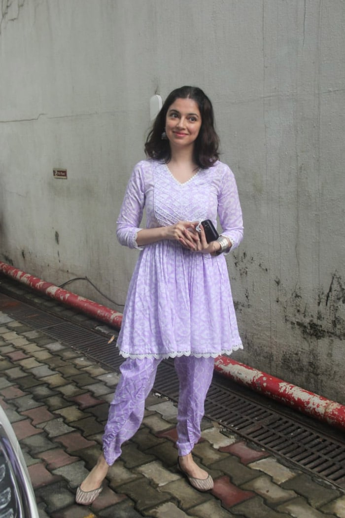 It\'s Gym O\'Clock For Sara Ali Khan And Janhvi Kapoor