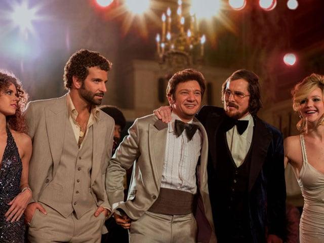 Photo : Oscar 2014: Nominations