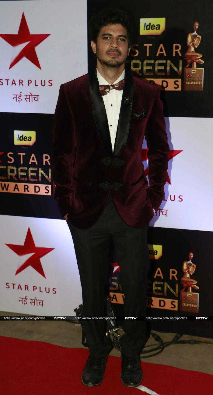 Star Screen Awards: Shah Rukh, Salman, Bachchans, Deepika, Yes It Was A Big Night