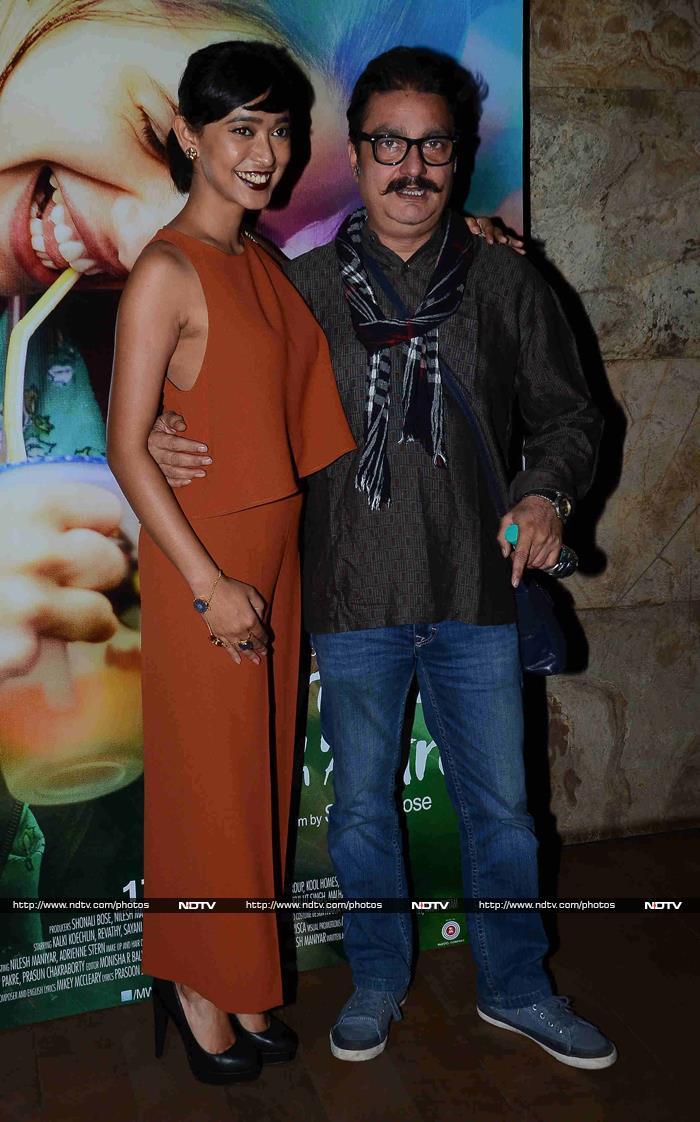 Priyanka, Sridevi\'s Dil Dhadakne Do Diaries; Kalki\'s Margarita Date