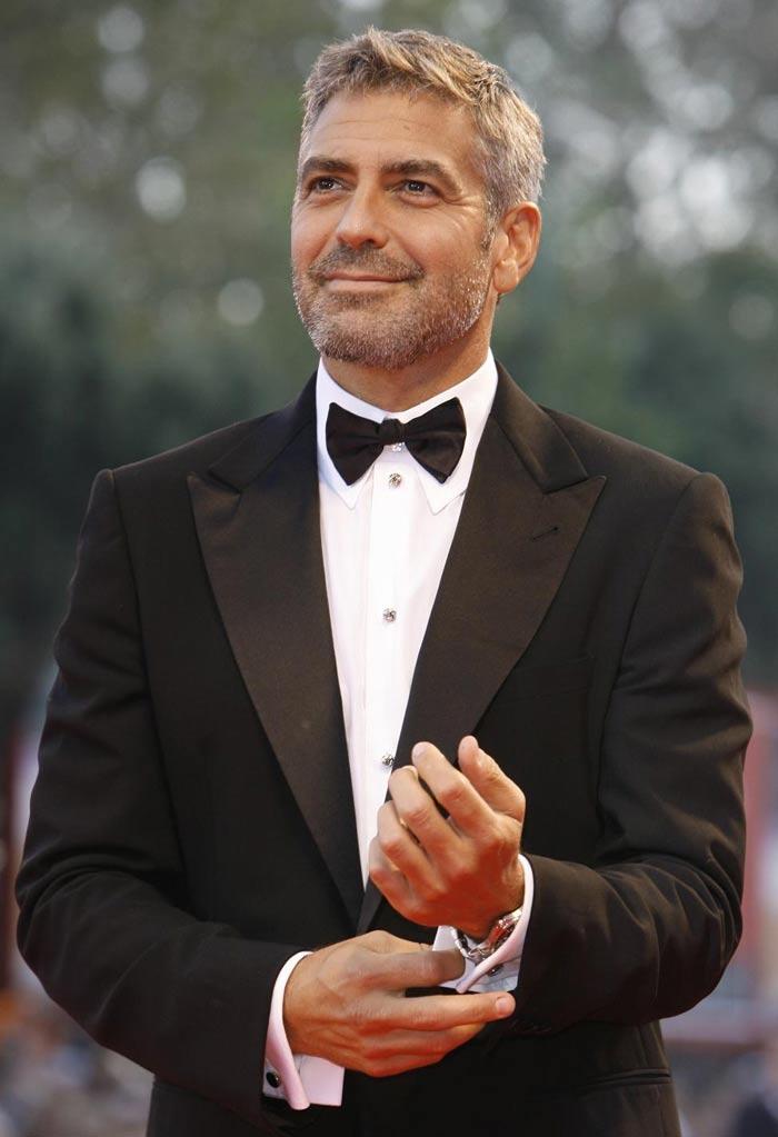 Top 10 actors named Sexiest Man Alive